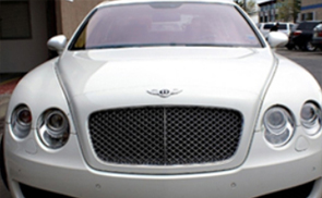 Bentley Flying Spur Sedan